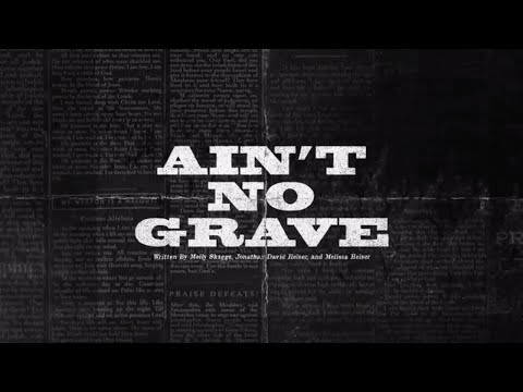 Ain't No Grave (Official Lyric Video) - Bethel Music  VICTORY