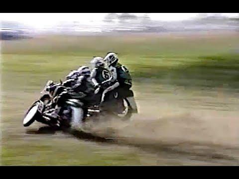 1994 FRITTENDEN GRASSTRACK JULY 3rd - dirt track racing video image