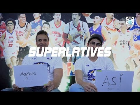 Superlatives Game with the NLEX Road Warriors | PBA Exclusives