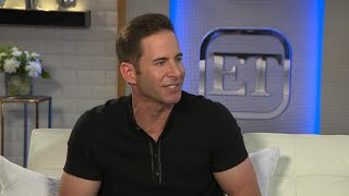 Tarek El Moussa on His Newfound Happiness And Girlfriend! (Full Interview)