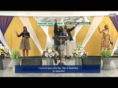 Sunday Worship - March 7, 2021