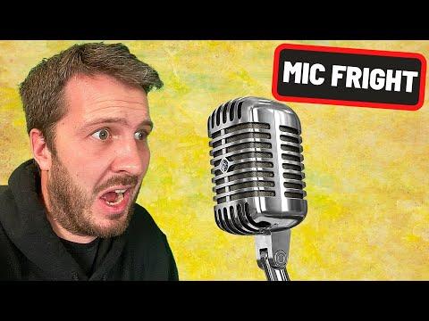Mic Fright Tips | Ham Radio Basics