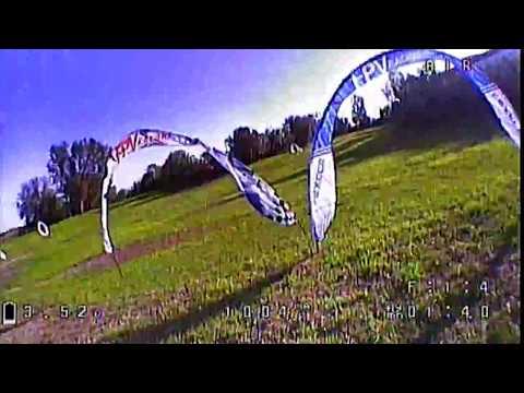 Real1 frame & Matek great VTX powered by F40PRO motor track test - UCDvXPbznonNI9Ym6Nu_w3jA