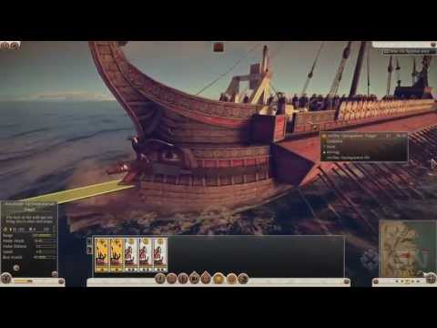 Rome 2: Total War - Battle of the Nile - UCKy1dAqELo0zrOtPkf0eTMw