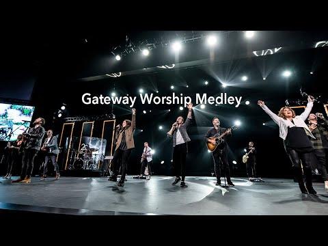 20 Years of Gateway Worship Medley