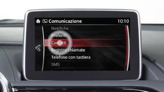 Mazda MX-5 RF – Comunicazione Mobile