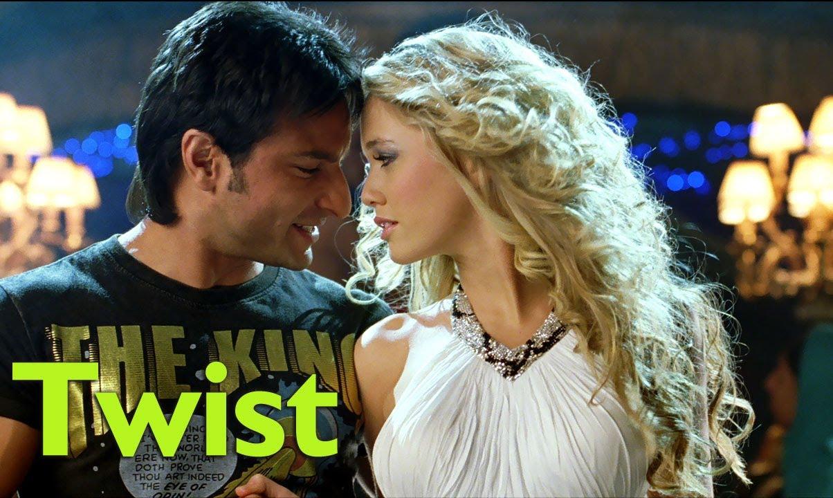 Twist (Full Song Video) | Love Aaj Kal | Saif Ali Khan & Deepika Padukone