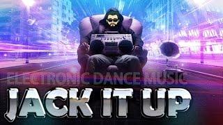 Jack It Up - SEJAL | Dance Music  - sejal3150s , EDM