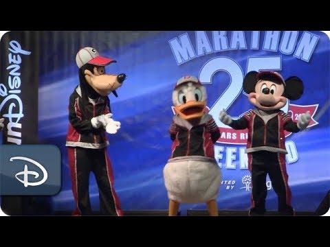 25th Anniversary Walt Disney World Marathon Weekend Highlights - UC1xwwLwm6WSMbUn_Tp597hQ