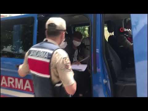 Kimliğini Kaybeden Öğrencilerin Yardımına Jandarma Yetişti