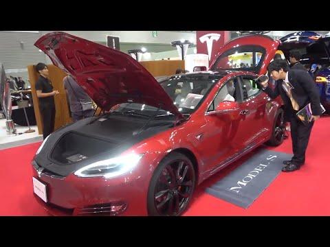 The new TESLA cars 2020