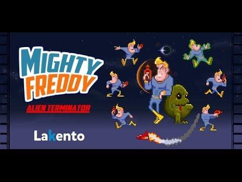 El Retorno del Mito: Victor Ruiz presenta Mighty Freddy y su iniciativa Lakento