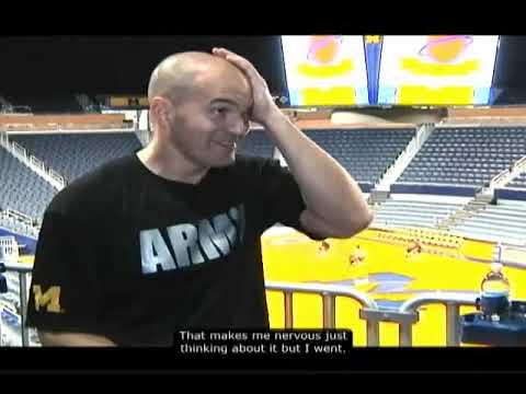 , TDC – Ann Arbor Inclusive 16   Paul Schulte, Former Wheelchair Basketball Player, Wheelchair Accessible Homes