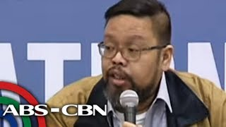 Comelec: Tuesday proclamation of winning senators, party-lists a 'pretty sure bet'