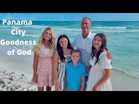 Panama City - Goodness of God