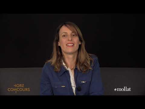 Vidéo de Gaëlle Bohé
