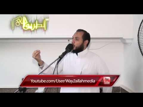 وقفات مع سورة المائدة | الآية (00) | خطبة | د. أحمد عبد المنعم