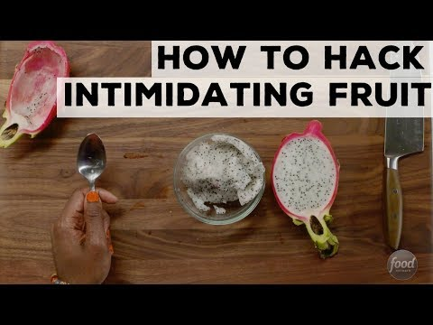 How to Hack Into the 5 Most-Intimidating Fruits | Food Network