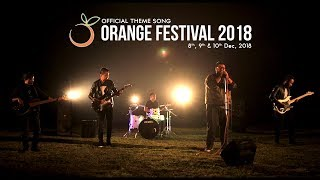 Komla(Official Anthem for Orange Festival) - thewishess2010 , Alternative