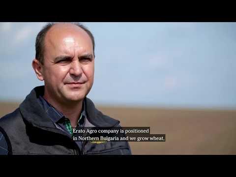 We are Tempo farmers - Bulgaria: Ivan Sabev