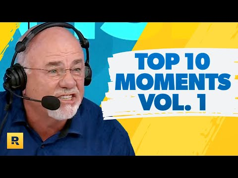 Top 10 Unbelievable Moments On The Ramsey Show (2021)