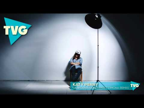 Katy Perry - California Gurls (Matt DiMona Remix) - UCouV5on9oauLTYF-gYhziIQ