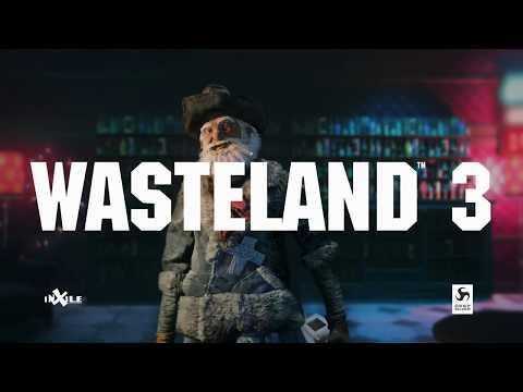 Trailer Oficial - Wasteland 3 - E3 2019 #XboxE3