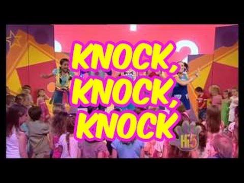 Knock, Knock, Knock
