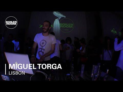Miguel Torga Boiler Room x RBMA Lisboa Live Set - UCGBpxWJr9FNOcFYA5GkKrMg