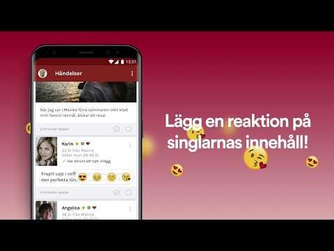 Mötesplatsen - Ny Android-app