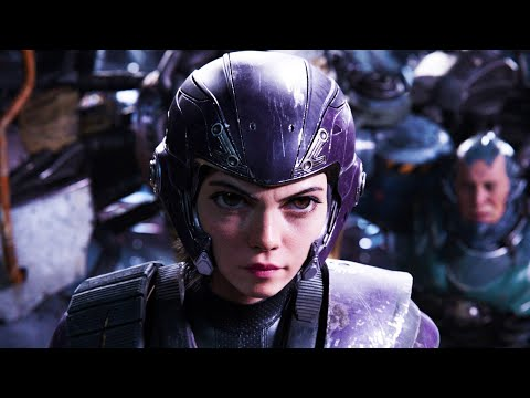 5 NEW Alita Battle Angel CLIPS - UCnIup-Jnwr6emLxO8McEhSw