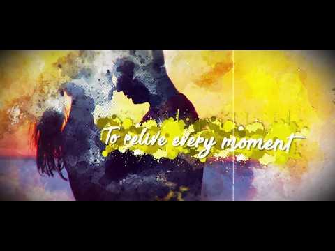 Lost (Video Lirik)