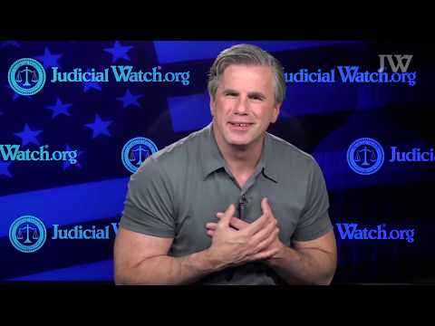A Veterans Day Message from Tom Fitton