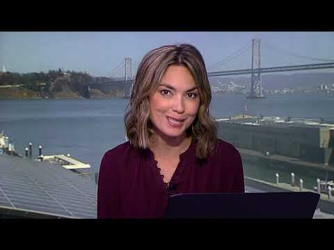 'Bloomberg Technology' 09/20: Covid Milestone, Ted Lasso
