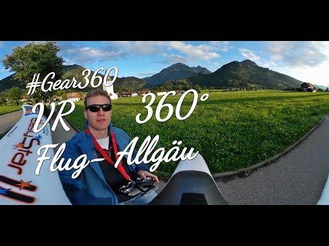 #gear360 / VR 360° Video / RC Aircraft / Allgäu / Bad Hindelang - UCNWVhopT5VjgRdDspxW2IYQ