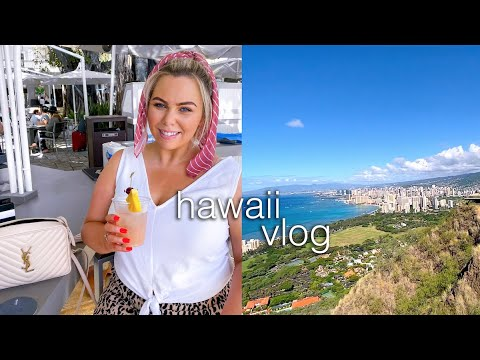 Hawaii Vlog - Diamond Head, Food & Turtles! - UChplUdodMCdfZfmTQbRhNWw