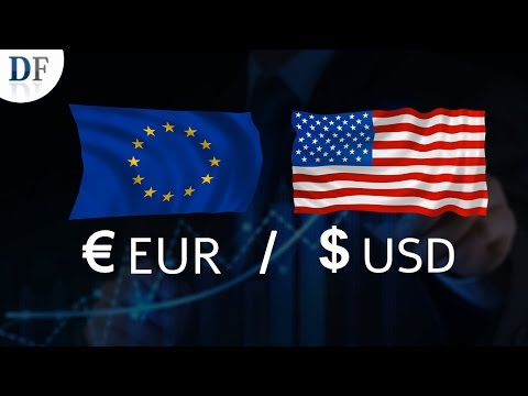 EUR/USD and GBP/USD Forecast April 28, 2017