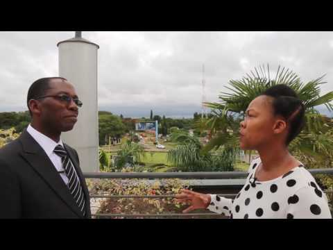 #AfricaConnected - Nikiwe chats about the state of the telecoms sector in Zambia