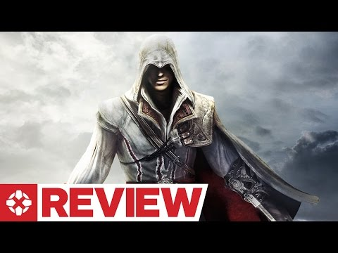 Assassin's Creed: The Ezio Collection Review - UCKy1dAqELo0zrOtPkf0eTMw