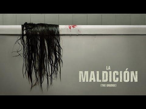 """LA MALDICIÓN. ¿Quieres entrar"""" En cines 1 de enero."""