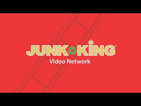 JUNK KING | Construction Waste Removal Dallas TX