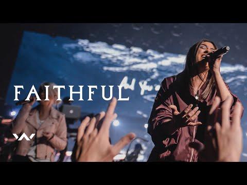 Faithful  Live  Elevation Worship