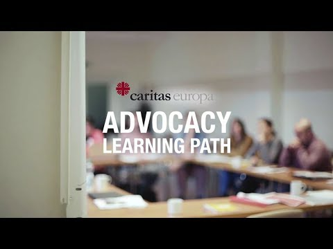 The Advocacy Learning Path