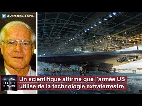 ★ Un scientifique affirme que l'armée US utilise de la technologie extraterrestre ! Nouvel Ordre Mondial, Nouvel Ordre Mondial Actualit�, Nouvel Ordre Mondial illuminati