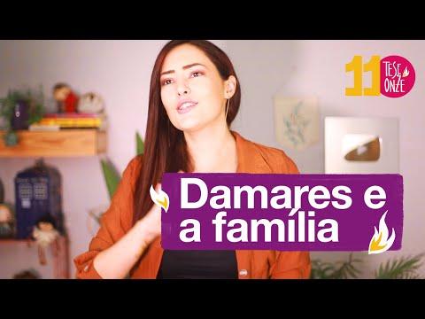 O problema Damares | 072