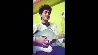 Kasam Ki Kasam Song By Sameer Rock - sameerchourasiya , Acoustic