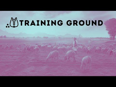 Church Online: Training Ground