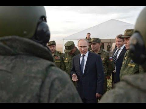 """""""محاربة الإرهاب"""" شماعة روسيا لتبرير قتل وتهجير السوريين"""