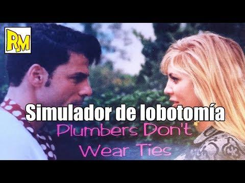 Retromierdas #108: Plumbers don't wear ties (Versión PC)