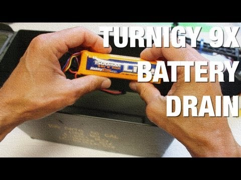 Don't Take Your LiFe and LiPo Batteries for Granted - My Turnigy 9X Killed my LiFe Battery - UC_LDtFt-RADAdI8zIW_ecbg